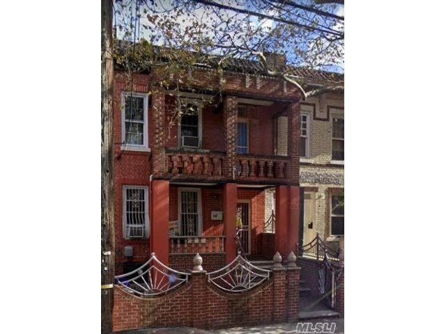[Brownsville Real Estate, listing number 3116160]
