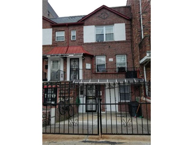 7 BR,  4.00 BTH Other style home in Elmhurst