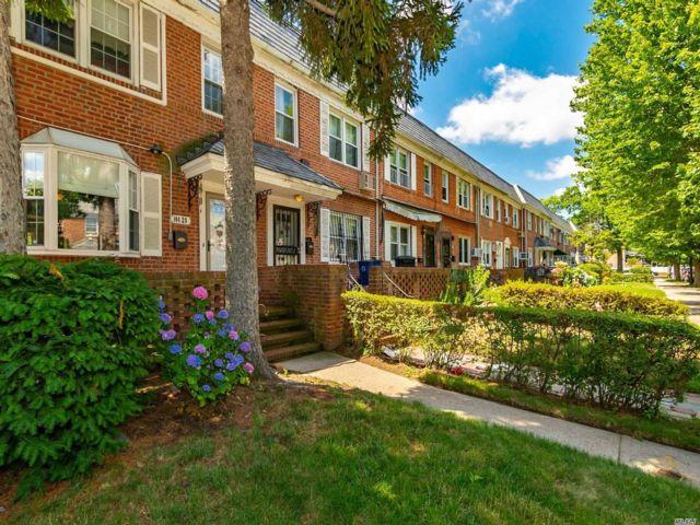 3 BR,  3.00 BTH Duplex style home in Kew Garden Hills