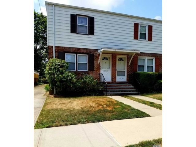 2 BR,  2.00 BTH  2 story style home in Bellerose