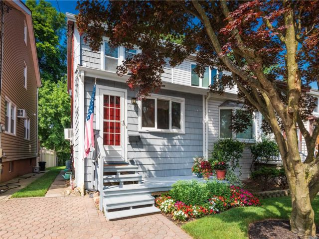 2 BR,  2.00 BTH Colonial style home in Little Neck