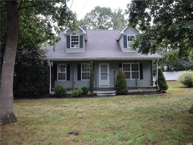 [East Moriches Real Estate, listing number 3117555]