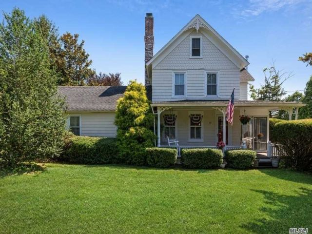 [East Moriches Real Estate, listing number 3118474]