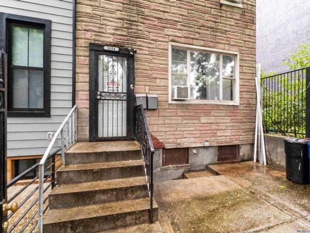 [Bushwick Real Estate, listing number 3118685]