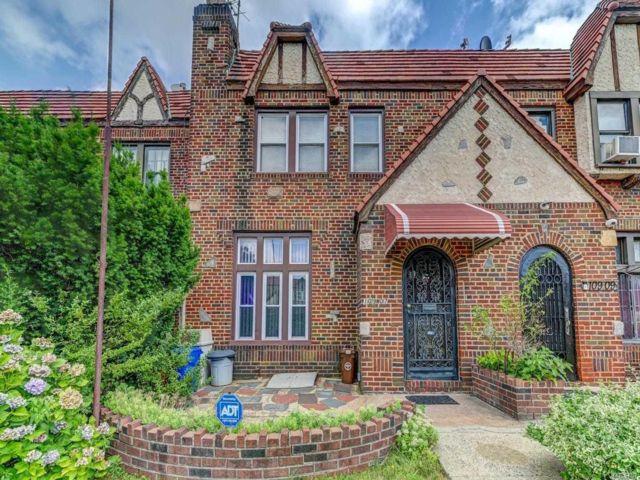 3 BR,  3.00 BTH Tudor style home in Queens Village