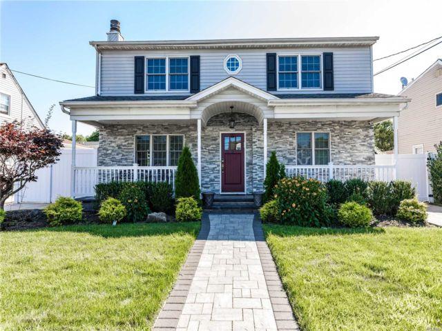 [Merrick Real Estate, listing number 3142561]