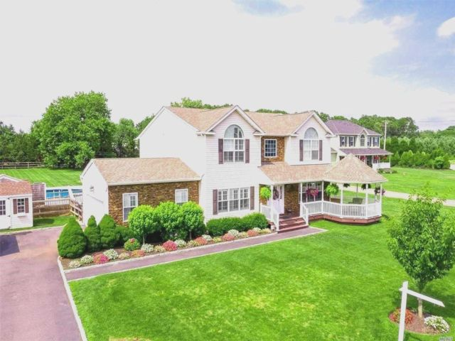 [East Moriches Real Estate, listing number 3143930]