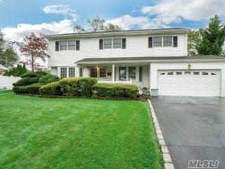 [Commack Real Estate, listing number 3144307]