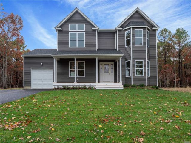 [East Moriches Real Estate, listing number 3146021]