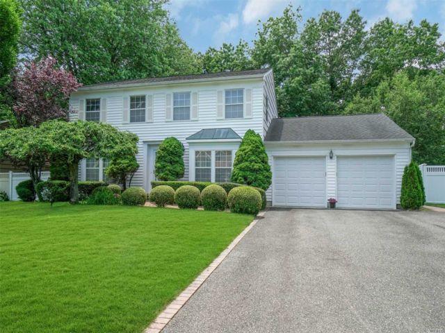 [Commack Real Estate, listing number 3148358]