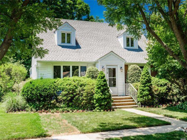 [Merrick Real Estate, listing number 3148607]