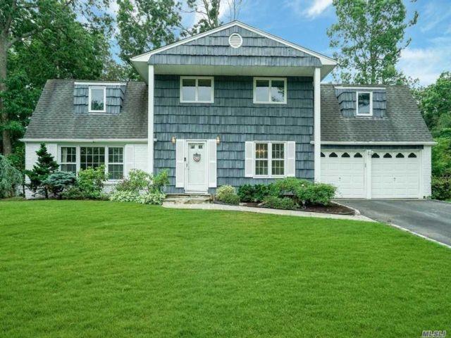 [Commack Real Estate, listing number 3150275]