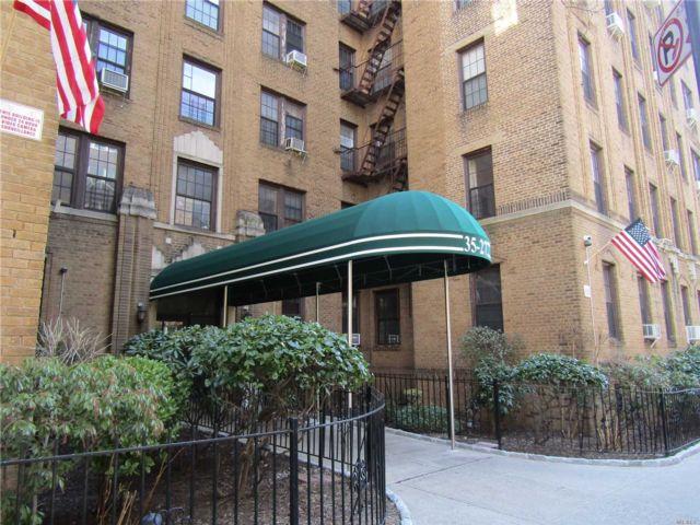 [Jackson Heights Real Estate, listing number 3150584]