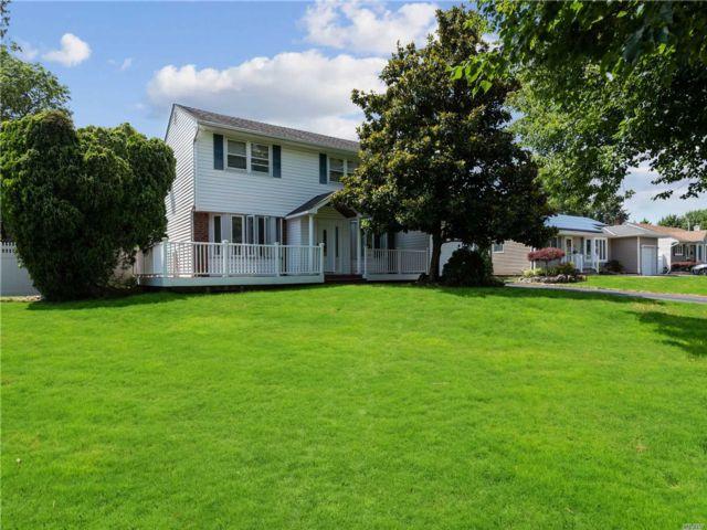 [Commack Real Estate, listing number 3151131]