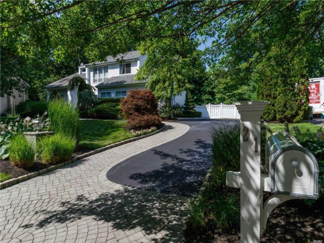 [Commack Real Estate, listing number 3152173]