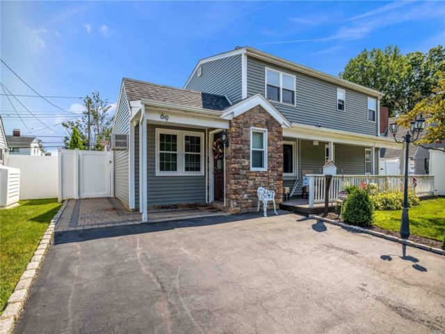 [Wantagh Real Estate, listing number 3152473]