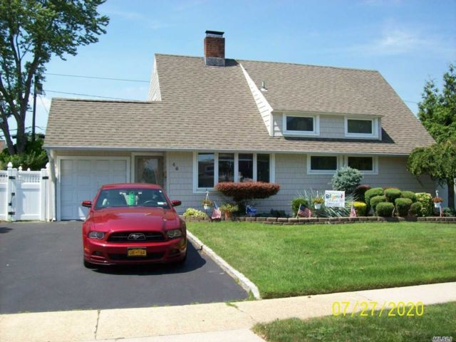 [Wantagh Real Estate, listing number 3153397]
