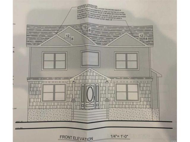 [Merrick Real Estate, listing number 3153459]