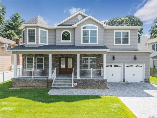 [East Meadow Real Estate, listing number 3153464]