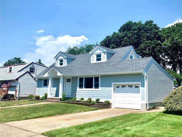 [East Meadow Real Estate, listing number 3154099]