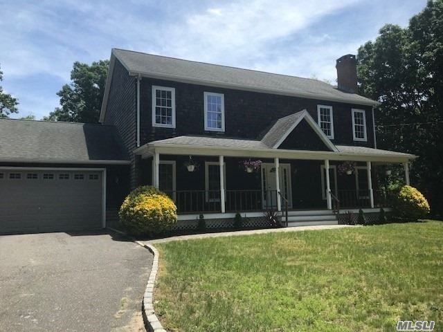 [Center Moriches Real Estate, listing number 3154536]
