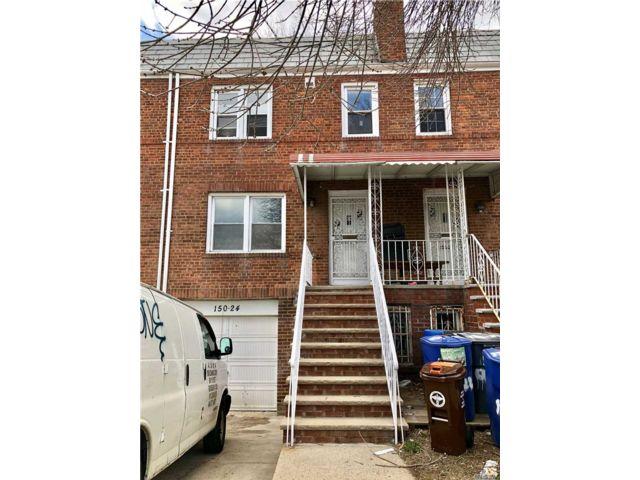 [Flushing Real Estate, listing number 3156681]