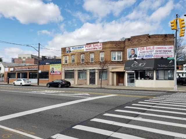 Studio,  0.00 BTH Commercial style home in South Ozone Park