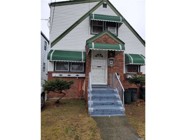 5 BR,  4.00 BTH Exp cape style home in South Ozone Park