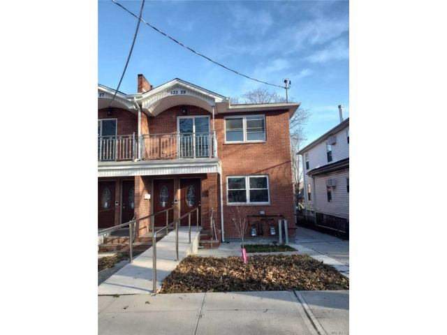 6 BR,  5.00 BTH Hi ranch style home in South Ozone Park