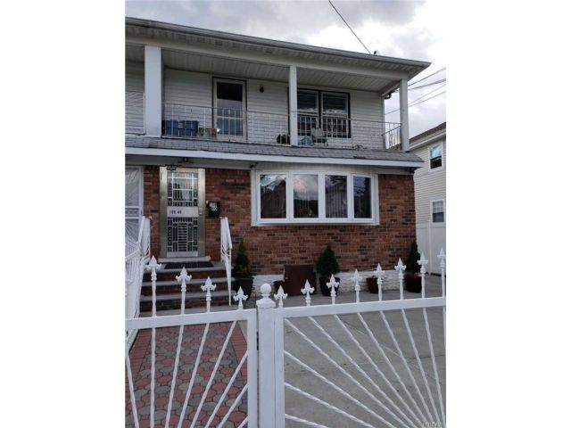 5 BR,  3.00 BTH Contemporary style home in South Ozone Park