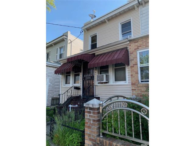 [Maspeth Real Estate, listing number 3159666]