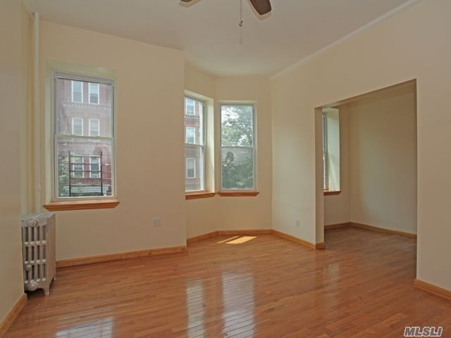 3 BR,  1.00 BTH Townhouse style home in Bedford Stuyvesant
