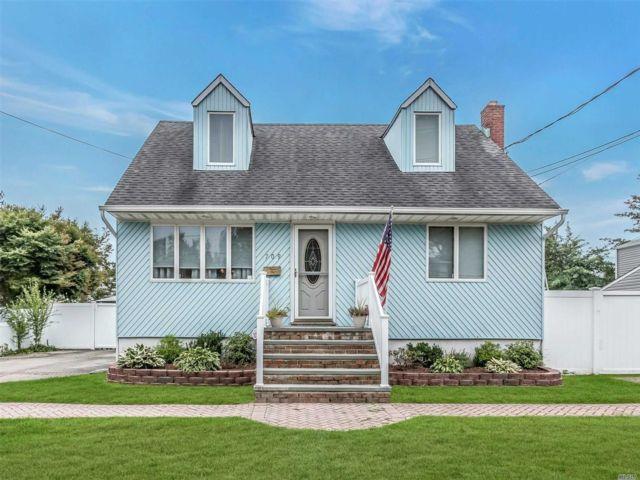 [Bellmore Real Estate, listing number 3160237]