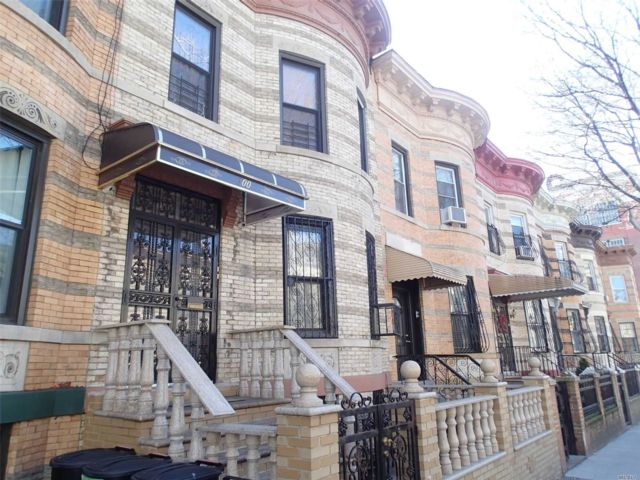 2 BR,  1.00 BTH  Townhouse style home in Bushwick