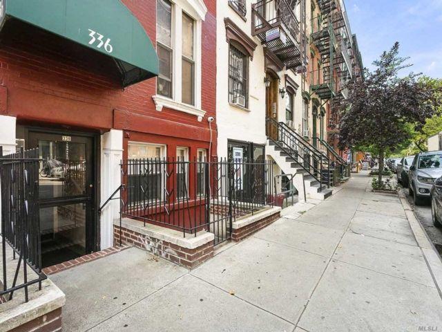 Studio,  1.00 BTH Apt in bldg style home in New York