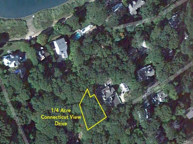 Lot <b>Size:</b> 100X100 Land style home in Mill Neck