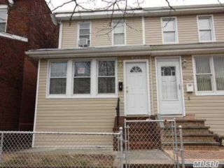 2 BR,  1.00 BTH Townhouse style home in Ozone Park