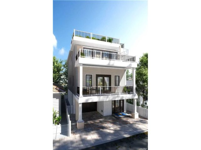 4 BR,  3.00 BTH Contemporary style home in Long Beach