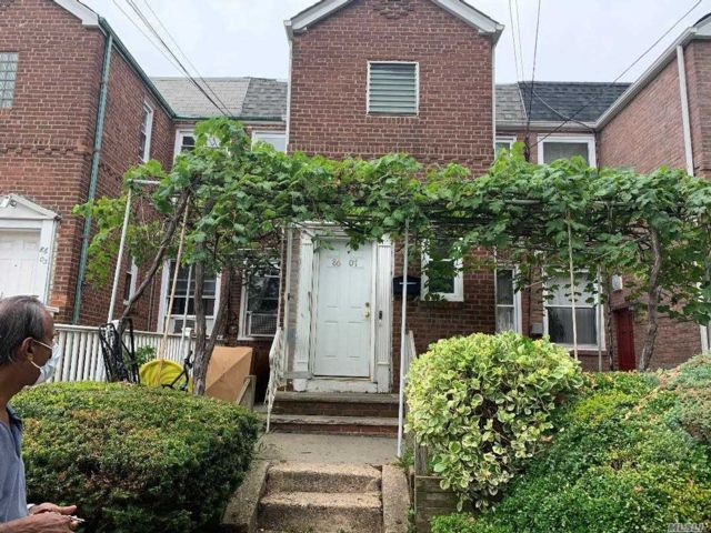 2 BR,  1.00 BTH Cape style home in Queens Village