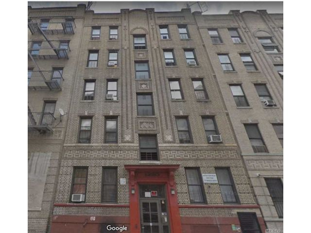 Studio,  0.00 BTH Commercial style home in Morrisania