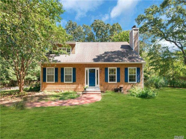 [Bridgehampton Real Estate, listing number 3164396]