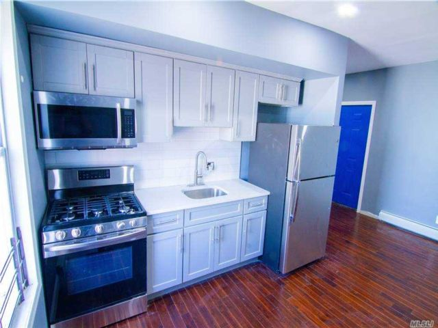 5 BR,  2.00 BTH  Apt in house style home in East New York