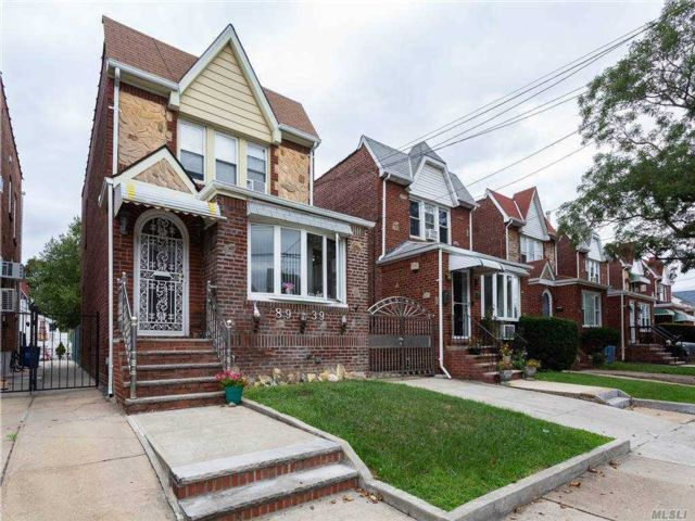 [Queens Village Real Estate, listing number 3164947]