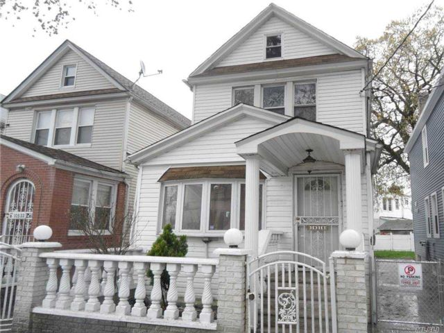 [Ozone Park Real Estate, listing number 3165233]