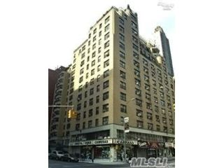 1 BR,  1.00 BTH  High rise style home in NYC - Fifth Avenue