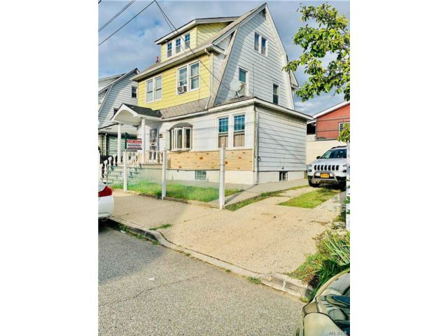 [South Ozone Park Real Estate, listing number 3165451]