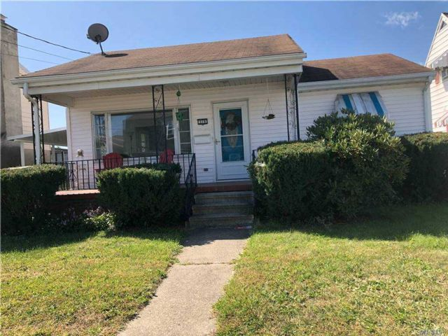 1 BR,  1.00 BTH Ranch style home in Pittston