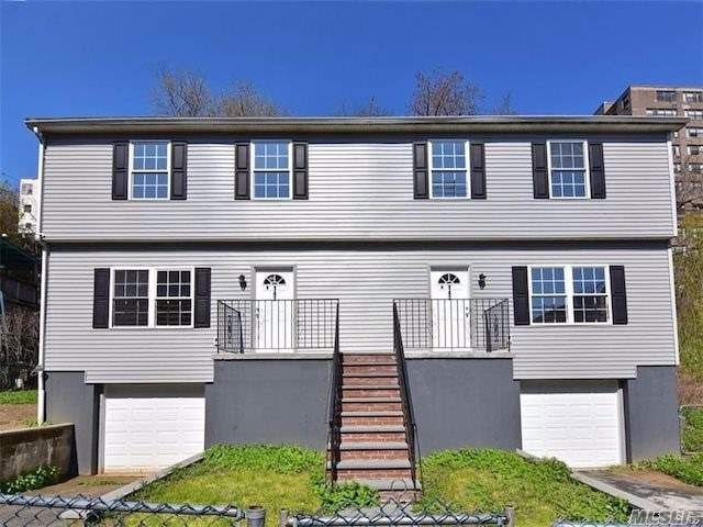 3 BR,  2.00 BTH  Duplex style home in Yonkers