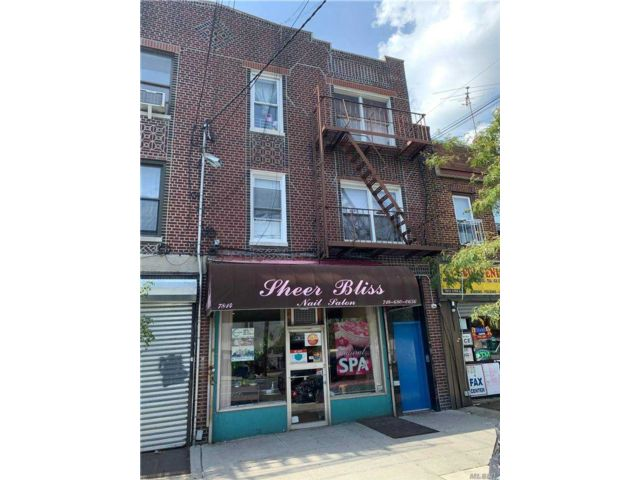 Studio,  0.00 BTH  Commercial style home in Dyker Heights