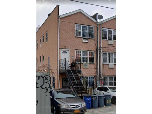 [East New York Real Estate, listing number 3166349]